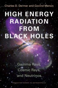 High Energy Radiation from Black Holes